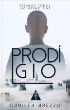 Prodígio - Vol 1. [DEGUSTAÇÃO] by DArezzo