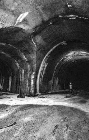 Туннель Нечисти.  by SasaPluch