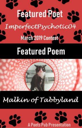 Critters - Poets Pub March 2019 Contest by PoetsPub