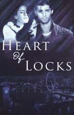 Heart of Locks by dreamsweaver
