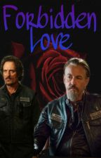 Forbidden Love by LindseyBergman