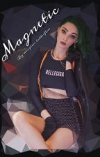 Magnetic [Diego Hargreeves] on hold by wingless_butterflies