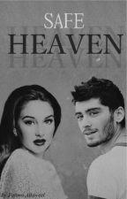 Safe Heaven by Fatima-Altaweel