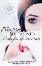 Concurso Mostre Seu Talento by SeuTalento