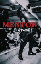 Mentor• LaurentB. by xlestwinsxo