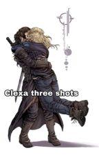 Clexa one shots by soulclexa