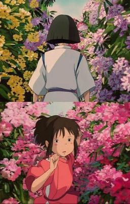 Haku n Chihiro