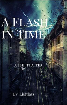 A Flash in Time by Ligitlass
