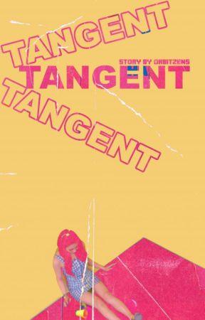 tangent → nctvelvet. by orbitzens