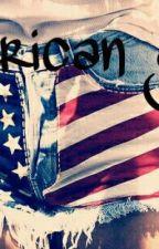 American girl by Mairyti