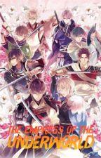 Ikemen Sengoku: The Empress of the Underworld by Luna_Uchiha1