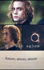 Jasper Hale X Reader 3: Eclipse *COMPLETED* by BathInTheBloodOfFoes