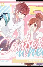 Zutto Mae Kara Suki Deshita/Confesssion Executive Committee/Honeyworks Roleplay by FlutterDashFan18