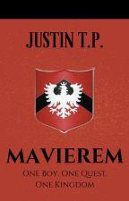 Mavierem by BudgieBird14