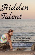 Hidden Talent by chillaxsz10