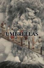 anti-love •• the umbrella academy by sweetspaceboy