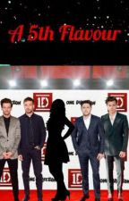 A 5th Flavour (A One Direction Fan Fiction) by InesAbdallah3