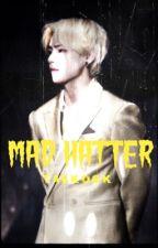 Mad hatter by moonlightandbubbles