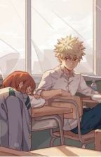Silence (A Kacchako Fanfiction) by Beyondimaginarylines