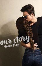 Our story (Наша история) by Melisa_Bayn