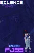 Silence // SoundWave x human! Reader by FloweryJoker