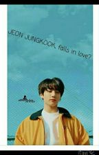 JEON JUNGKOOK, falls in love?  by JMV_baboy