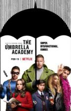 THE UMBRELLA ACADEMY ONESHOTS by TIRED_MOOD