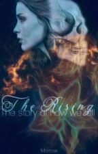The Rising (Book I) by morrow-