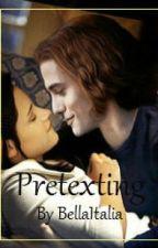 Pretexting by XoBellaItalianaoX