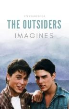 the outsiders imagines by steveandsoda
