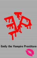 Emily the Vampire Prostitute by iloveemily666