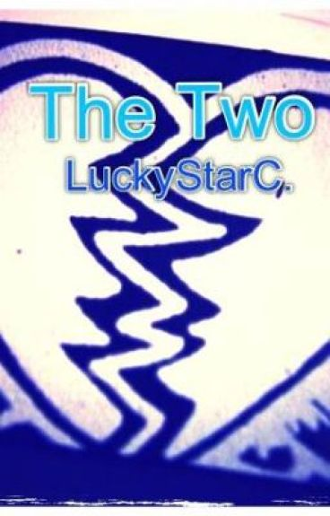 The Two by luckstarz
