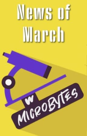 News of March challenge by MicroBytes