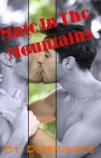 Mate In the Mountains BoyxBoy by Dominus102995