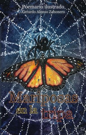 Mariposas en la tripa by GerarZape