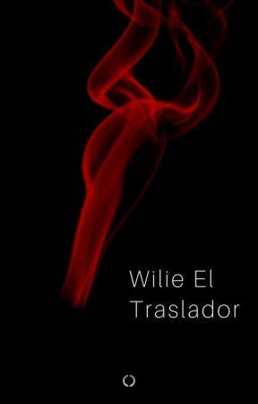 Wilie El Traslador by Slevink