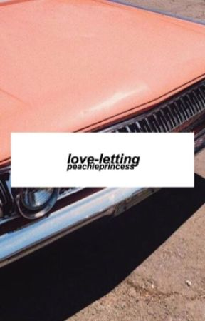 love-letting   drarry by peachieprincess