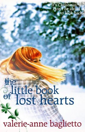 The Little Book of Lost Hearts (extract) by ValerieAnneBaglietto