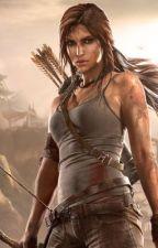 Tomb Raider: Lara Croft * on hold * by julie1234k