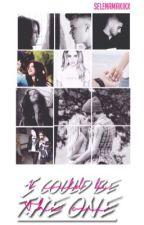 ¿Zerrie? ¿qué es eso? I Could Be The One. (Zayn Malik y Selena Gomez) by zaynlenax
