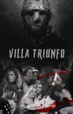 Villa Triunfo | OT2018 by becaxme