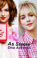 As Steele by DeiaAzevedo