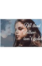 ALL THAT GLITTER ISN'T GOLD •David Dobrik FF by SidePeice_XIX