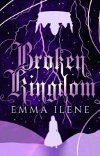 Broken Kingdom // Red Queen Fanfiction  by inktragedies