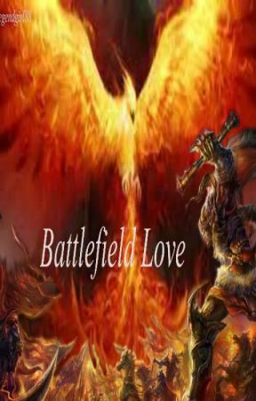 Battlefield Love by legendgirl88