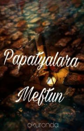 Papatyalara Meftun♡ by Okuronda