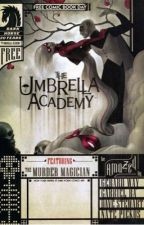 The Umbrella Academy Imagines by Kenaiwolf