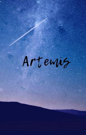 Artemis by Marianoa_Ro
