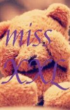 miss XXL by wawa__