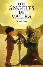 Los Ángeles de Valira by ViktorLeoncio